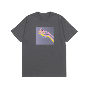 thermal hand t-shirt
