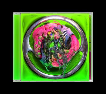 DAWN OF CHROMATICA CD