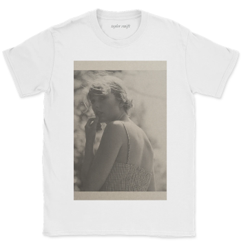 """the """"i knew you"""" t-shirt"""