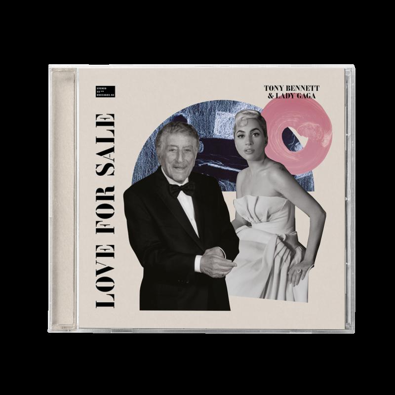 Love For Sale (Alternate CD 3)