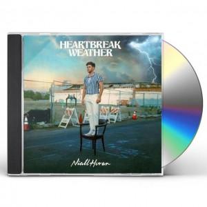 Heartbreak Weather (Deluxe CD)