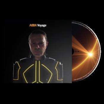 Voyage (Björn CD)