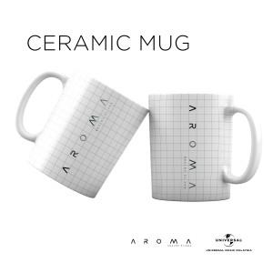 Aroma Ceramic Mug
