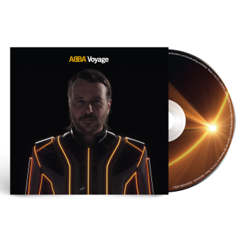 Voyage (Benny CD)