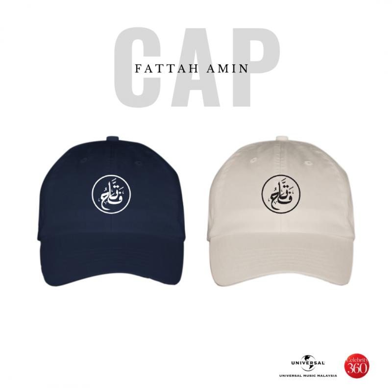 Fattah Amin Cap