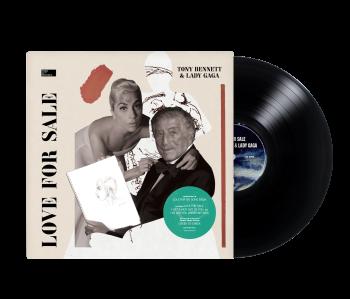 Love For Sale (Standard Vinyl)