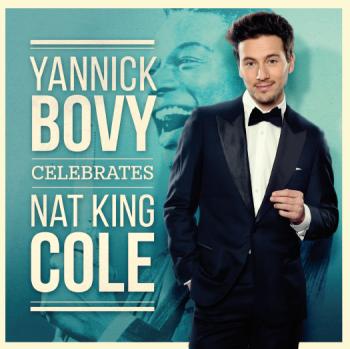 Celebrates Nat King Cole (CD)