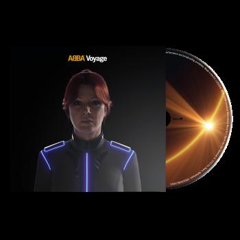 Voyage (Anni-Frid CD)