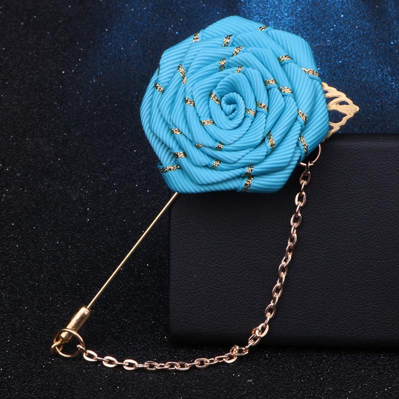 EXCLUSIVE PIN POKET BAJU WARNA SKEY BLUE