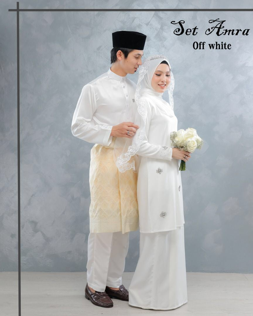 Bridal Set Amra