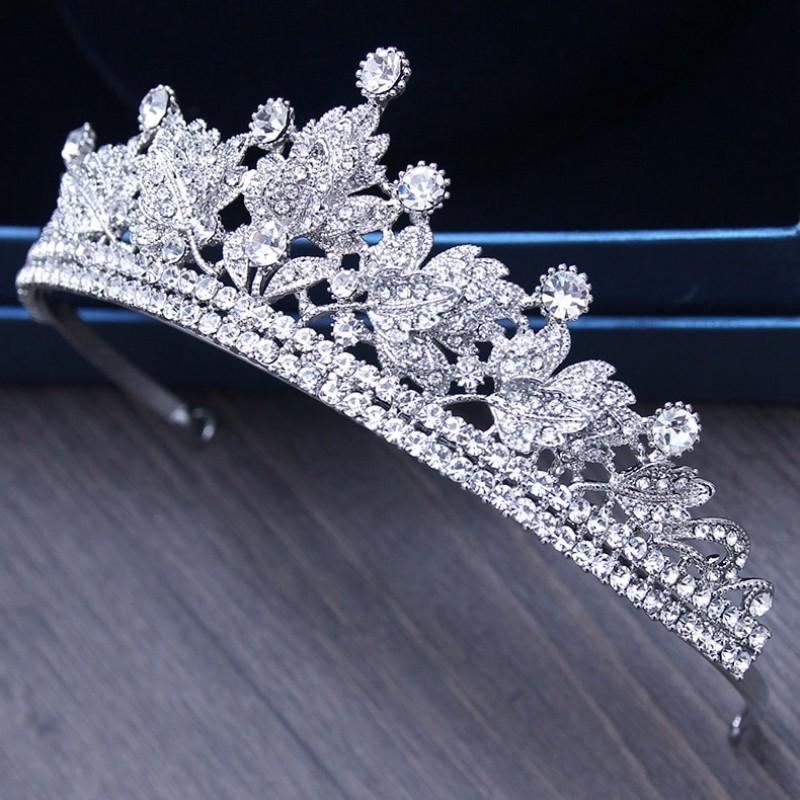 Crown Silver [02]
