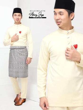 Bang Jago In Cream Ivory