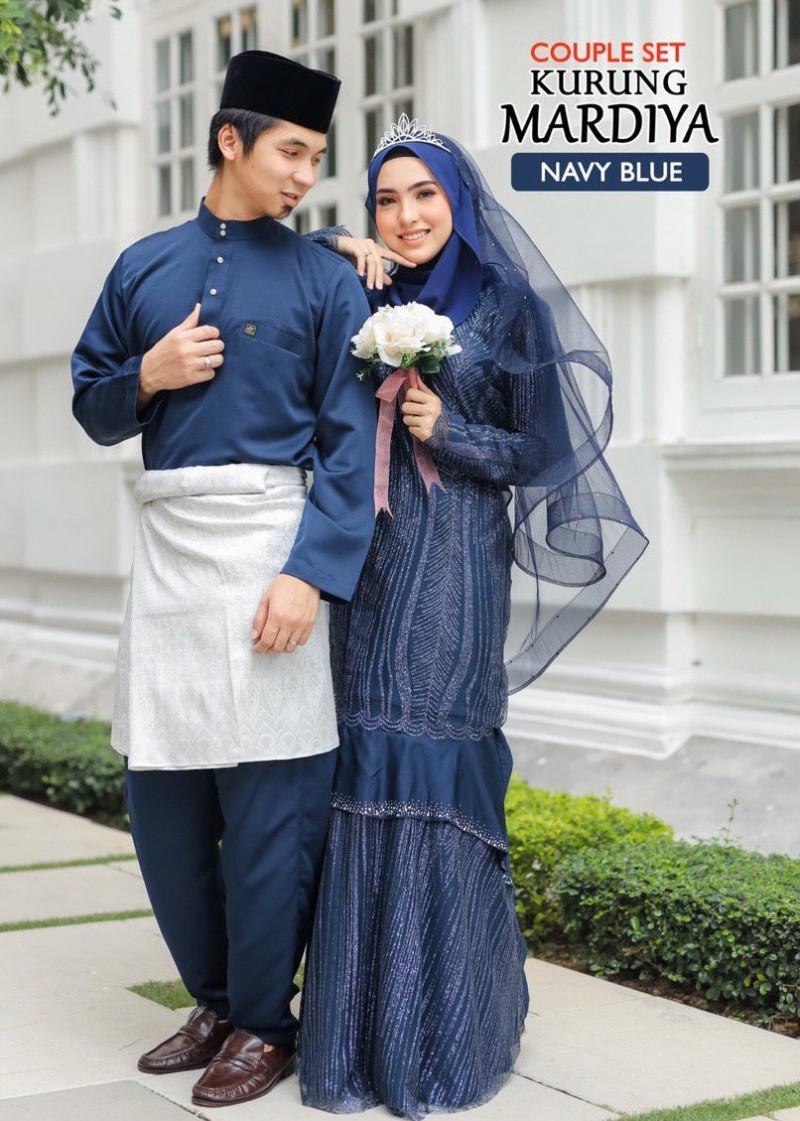 Bridal Set MARDIYA