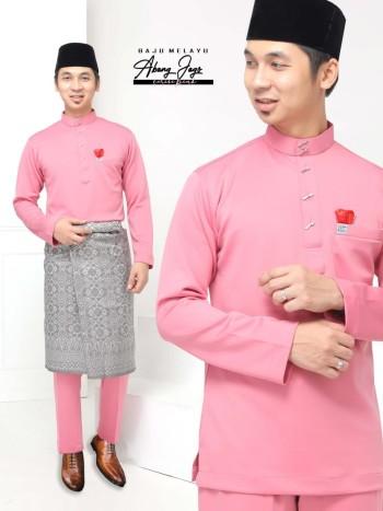 Bang Jago In Cerise Pink