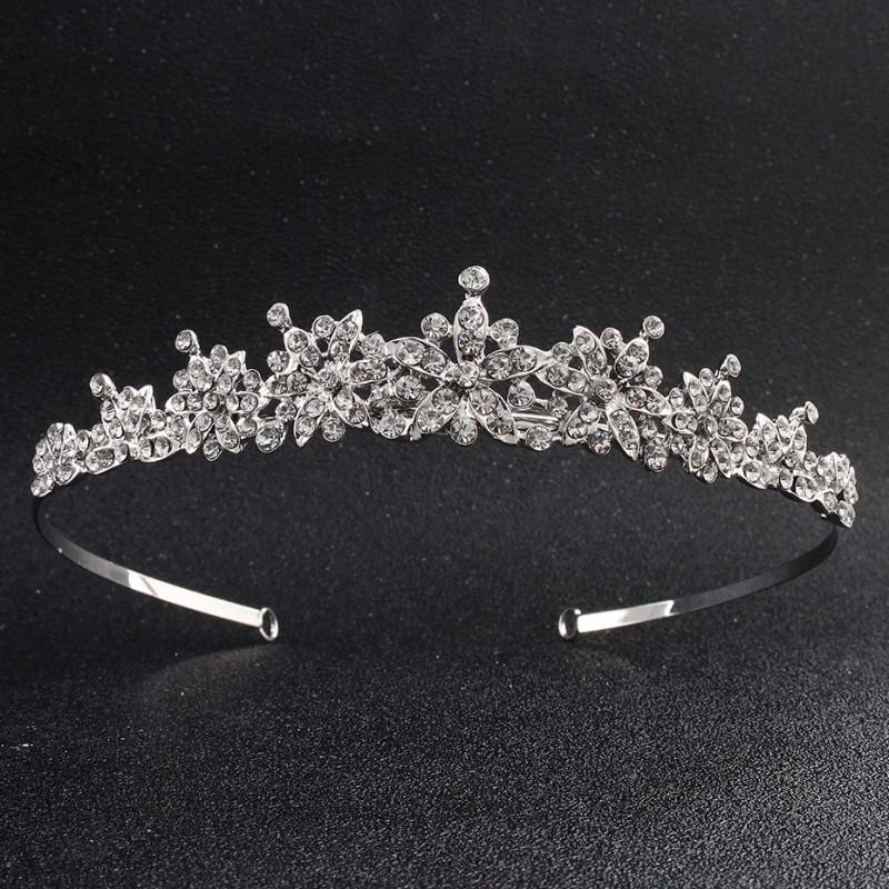 Crown Silver [01]