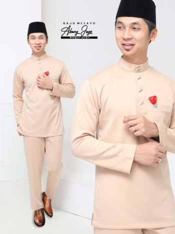 Bang Jago In Bisque Nude