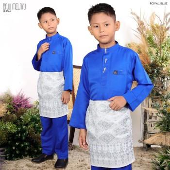 Sakura Kids - Royal Blue