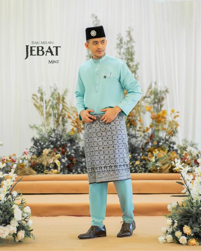 Melayu Jebat In Mint