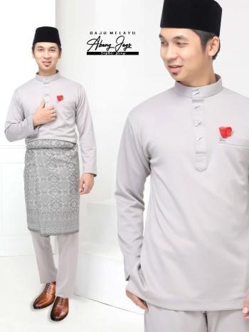 Bang Jago In Light Grey
