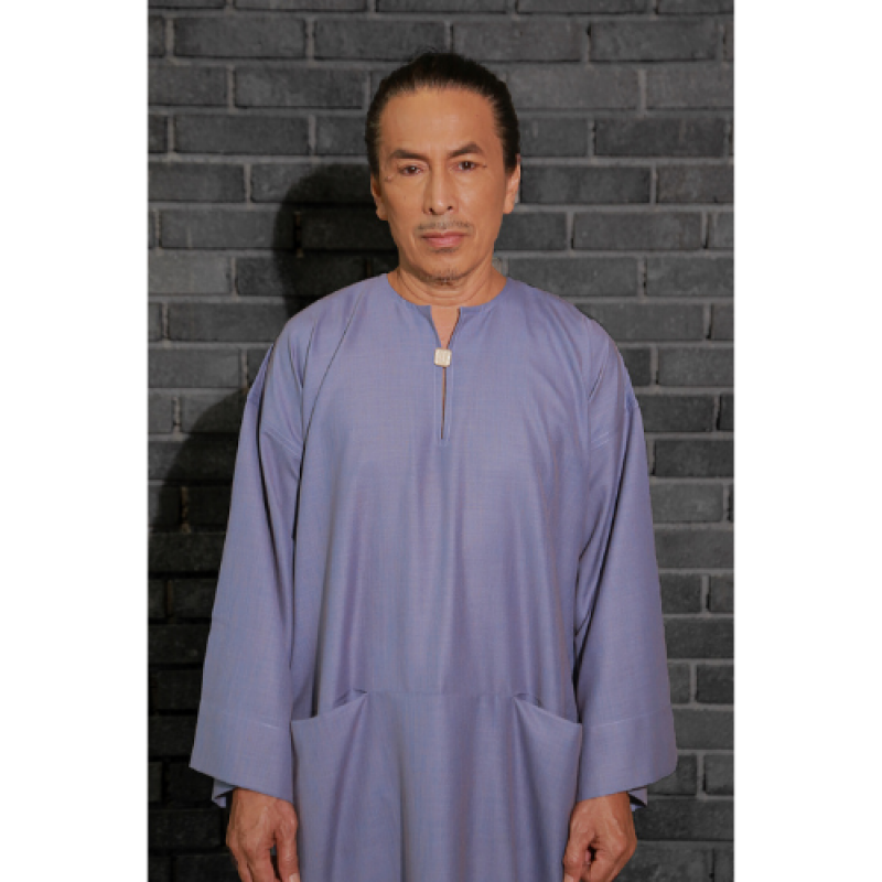 JUBAH ABDEL - PISTACHIO GREEN - AMY SEARCH GENERAL PRODUCTS CO