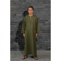 JUBAH ABDEL - ARMY GREEN - AMY SEARCH GENERAL PRODUCTS CO