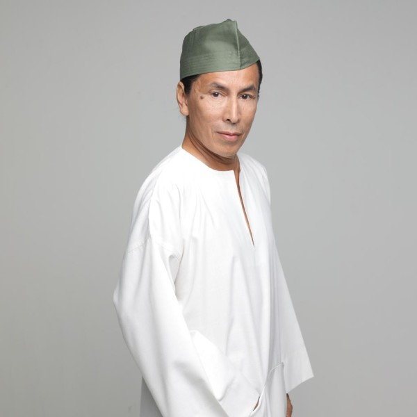 SONGKOK MAULANA - GREEN - AMY SEARCH GENERAL PRODUCTS CO