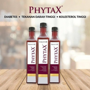 PHYTAX 500ML/BOTTLE