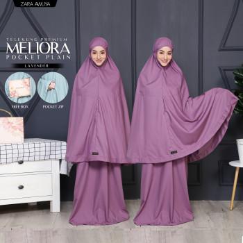 TELEKUNG MELIORA Pocket Plain - Lavender