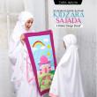 KIDZARA SAJADA (Sejadah Kanak-Kanak) - Pink Rainbow - ZARA AWLIYA