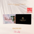 JUS SERI LADY + SERIMEN COMBO PACK - Seri Lady Official HQ