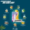 JUS SERI LADY COMBO PACK x60 Sachet - Seri Lady Official HQ
