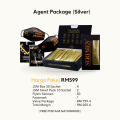 Serimen Agent Package (Silver) - Seri Lady Official HQ