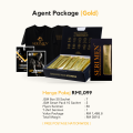 Serimen Agent Package (Gold) - Seri Lady Official HQ