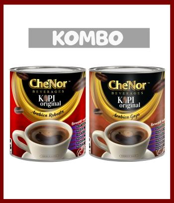 KOMBO Kopi Original