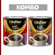 KOMBO Kopi Original - Sambal Garing Che'Nor Official