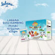 LABANA SUSU KAMBING - KOTAK SACHET (20x25gm) - Sawanah HQ