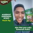 PEMBELI KOKO 1KG - 1 PEK - Sawanah HQ