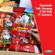 Pembeli 1 Katen - 50 pek Sawanah Teh Uncang - Sawanah HQ