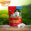 Agen Sawanah Teh Uncang - 50 BAG (25 Uncang x per bag) - Sawanah HQ