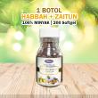 Pembeli Kapsul  Habbah+Zaitun (1 Botol) - Sawanah HQ