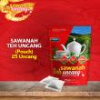 TEH UNCANG - 1 PEK (25 Uncang x per pek) - Sawanah HQ