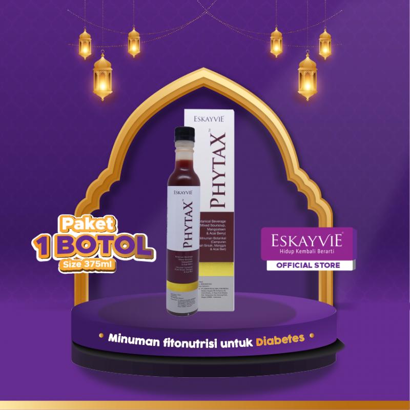 Paket Phytax 7 Hari   1 Botol