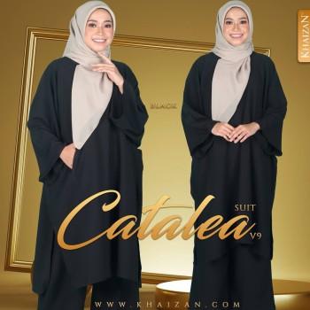 CATALEA SUIT V9 - BLACK