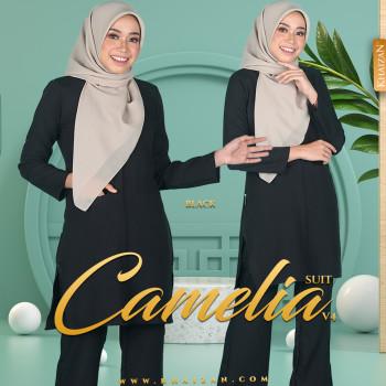 CAMELIA SUIT V4 - BLACK
