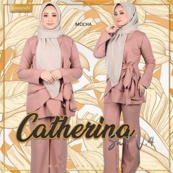 CATHERINA SUIT V4 - MOCHA