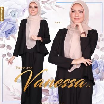 MISS VANESSA V2 - BLACK