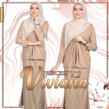 MISS VIVIANA V2 - NUDE