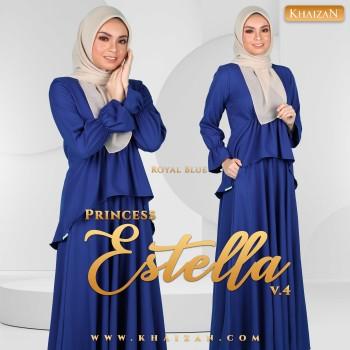PRINCESS ESTELLA V4 - ROYAL BLUE
