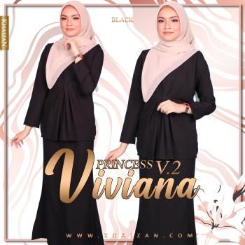 MISS VIVIANA V2 - BLACK