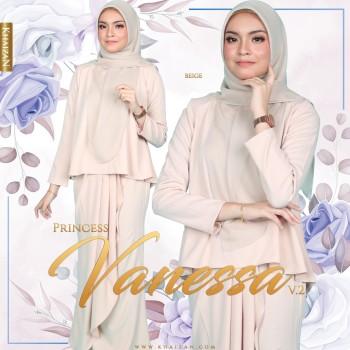 MISS VANESSA V2 - BEIGE